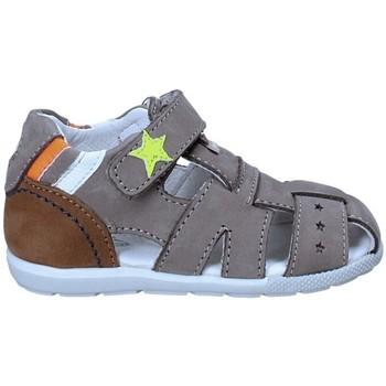 Schoenen Kinderen Sandalen / Open schoenen Balducci CIT1085 Grijs