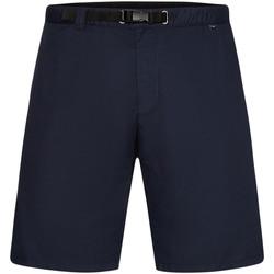 Textiel Heren Korte broeken / Bermuda's Calvin Klein Jeans K10K105315 Blauw