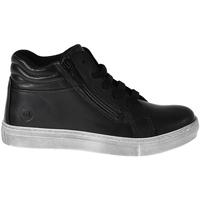 Schoenen Kinderen Hoge sneakers Melania ME6453F8I.Y Zwart