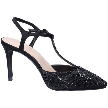 Schoenen Dames Sandalen / Open schoenen Alma En Pena V18159 Zwart