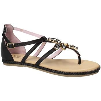 Schoenen Dames Sandalen / Open schoenen Stonefly 110497 Zwart