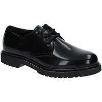 Schoenen Dames Derby Grace Shoes 0280 Zwart