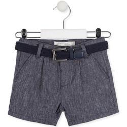 Textiel Kinderen Korte broeken / Bermuda's Losan 017-9790AL Blauw