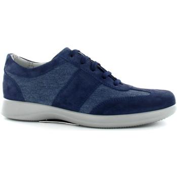 Schoenen Heren Lage sneakers Stonefly 108522 Blauw