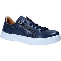 Schoenen Heren Lage sneakers Exton 512 Blauw