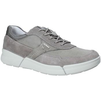 Schoenen Heren Lage sneakers IgI&CO 1126 Grijs