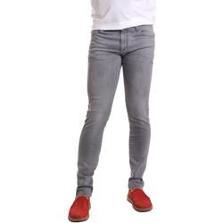 Textiel Heren Skinny jeans Antony Morato MMDT00162 FA750129 Grijs