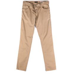 Textiel Heren 5 zakken broeken Antony Morato MMTR00372 FA800060 Beige