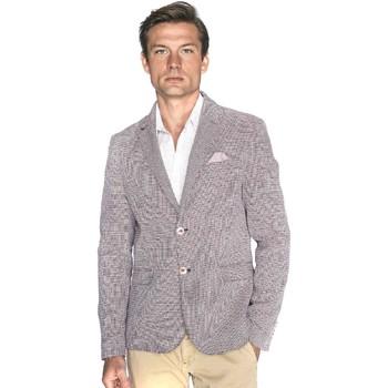 Textiel Heren Jasjes / Blazers Gaudi 811FU35037 Rood