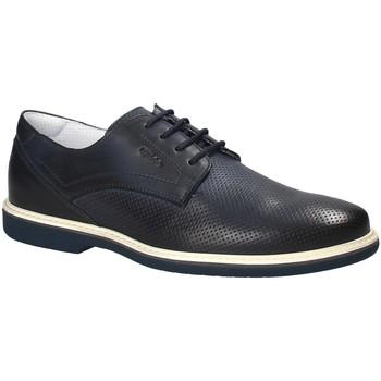 Schoenen Heren Derby IgI&CO 1107611 Blauw