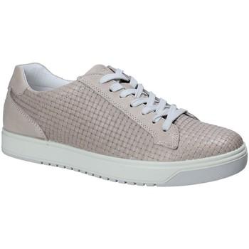 Schoenen Heren Lage sneakers IgI&CO 1125 Grijs