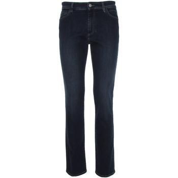 Textiel Heren Skinny jeans Nero Giardini P870110U Bleu