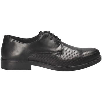 Schoenen Heren Derby Enval 1200000 Zwart