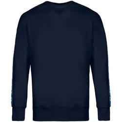 Textiel Heren Sweaters / Sweatshirts Invicta 4454153/U Blauw