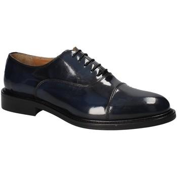 Schoenen Heren Derby Rogers 1006_1 Blauw