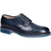 Schoenen Heren Derby Rogers 1023_1 Blauw