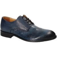 Schoenen Heren Derby Exton 5354 Blauw