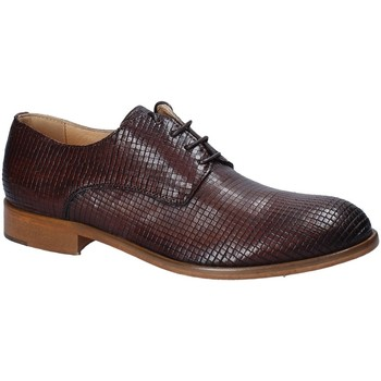 Schoenen Heren Derby Exton 5354 Bruin