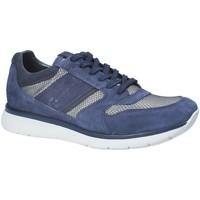 Schoenen Heren Lage sneakers Impronte IM181020 Blauw
