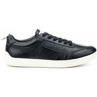 Schoenen Heren Lage sneakers Lumberjack SM40705 002 B01 Zwart