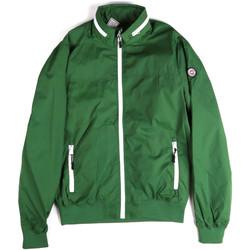 Textiel Heren Wind jackets Key Up 270KJ 0001 Groen