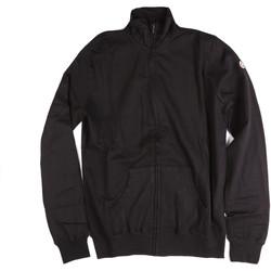 Textiel Heren Sweaters / Sweatshirts Key Up 2F04E 0001 Zwart