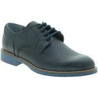 Schoenen Heren Derby Keys 3225 Bleu