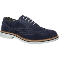 Schoenen Heren Derby IgI&CO 1106 Blauw