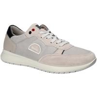 Schoenen Heren Lage sneakers IgI&CO 1120 Grijs