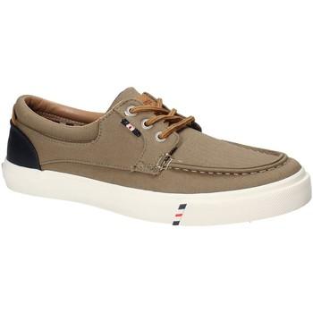 Schoenen Heren Lage sneakers Wrangler WM181024 Groen
