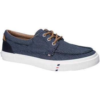 Schoenen Heren Lage sneakers Wrangler WM181024 Blauw