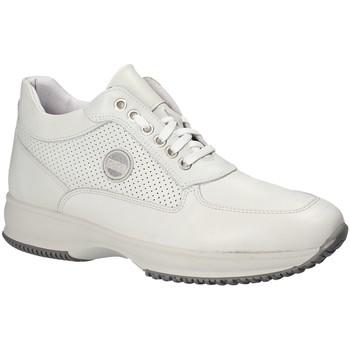 Schoenen Heren Lage sneakers Exton 2027 Wit