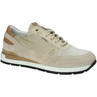 Schoenen Heren Lage sneakers Exton 993 Beige