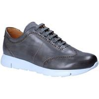 Schoenen Heren Lage sneakers Exton 332 Grijs