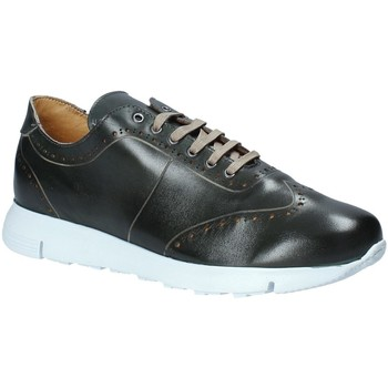 Schoenen Heren Lage sneakers Exton 333 Groen