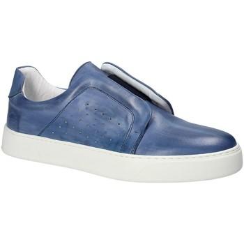Schoenen Heren Instappers Exton 511 Blauw