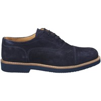 Schoenen Heren Klassiek Exton 9196 Blauw