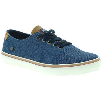 Schoenen Heren Lage sneakers Wrangler WM181012 Blauw