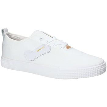 Schoenen Heren Lage sneakers Gas GAM810111 Wit