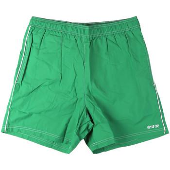 Textiel Heren Zwembroeken/ Zwemshorts Key Up 22X21 0001 Groen
