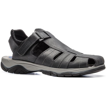 Schoenen Heren Sandalen / Open schoenen Stonefly 108693 Zwart