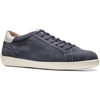 Schoenen Heren Lage sneakers Stonefly 110645 Blauw