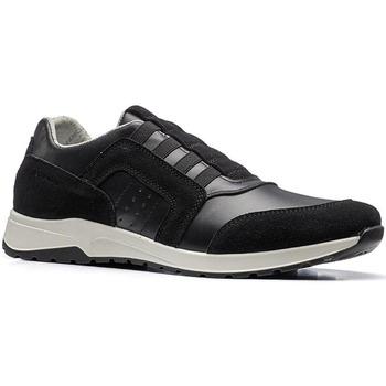 Schoenen Heren Lage sneakers Stonefly 110791 Zwart
