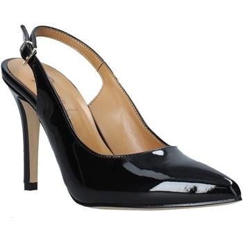 Schoenen Dames pumps Grace Shoes 038036 Zwart