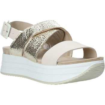 Schoenen Dames Sandalen / Open schoenen IgI&CO 5175622 Beige