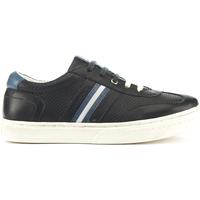 Schoenen Kinderen Lage sneakers Lumberjack SB28705 013 P15 Bleu