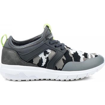 Schoenen Kinderen Lage sneakers Lumberjack SB25005 002 R33 Gris