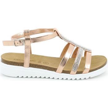 Schoenen Meisjes Sandalen / Open schoenen Grunland SB0287 Roze