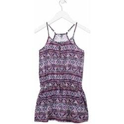 Textiel Meisjes Jumpsuites / Tuinbroeken Losan 814-7021AB Blauw