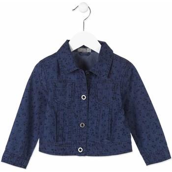 Textiel Kinderen Spijker jassen Losan 816-2002AD Blauw